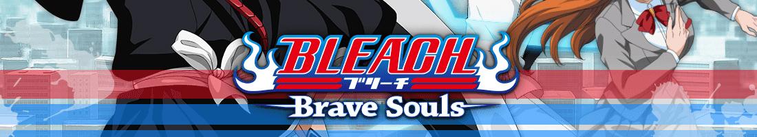 Télécharger Bleach Brave Souls pour PC (Windows) et Mac (Gratuit)